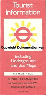 London Buses - London Transport -  1976