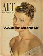 Alt for damerne Nr. 9 28. februar 1956