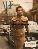 Alt for damerne Nr. 41 12. oktober 1954
