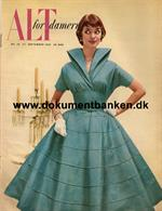 Alt for damerne Nr. 39 27. september 1955