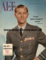 Alt for damerne Nr. 40 4. oktober 1955