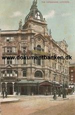 London. The Hippodrome