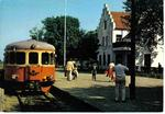 Falsterbo Station