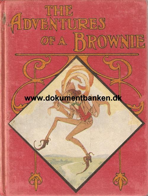 The Adventures of a Brownie. Chicago : Reilly & Lee. 1910