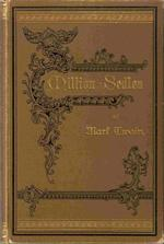 "Mark Twain "" Million - Sedlen "" 1893"