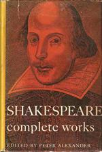 "Shakespeare ""Complete Works"" The Tudor Edition 1964"