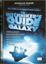 "Douglas Adams "" The Hitchhiker's guide to the Galaxy"""