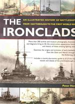 "Peter Hore "" THE IRONCLADS "" 2006"
