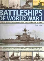 "Peter Hore "" Battleships Of World War l "" 2006"