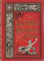 Illustrirtes Briefmarken Journal - 1887