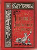 Illustrirtes Briefmarken Journal - 1888