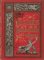 Illustrirtes Briefmarken Journal - 1893