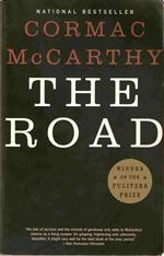 "Cormac Mc Carthy "" The Road "" Paperback edition 2006"