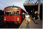 S-tog Taastrup Station Linie Bx 1997